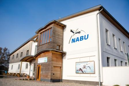 NABU Informationszentrum Wallnau